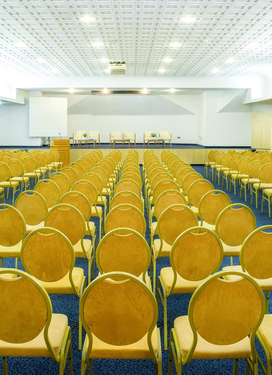 Salle conférence Marhaba Palace