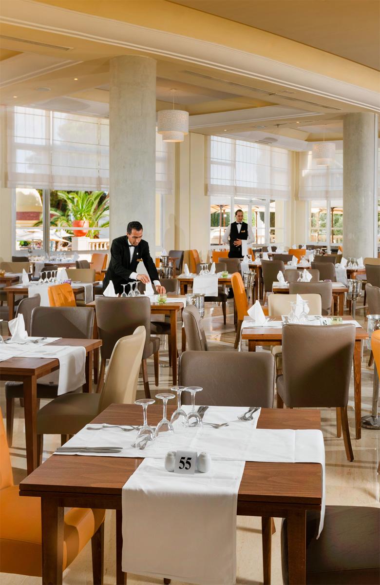 restaurant Steigenberger Marhaba Thalasso