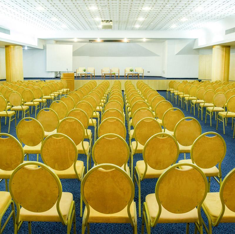Salle conférence Marhaba Palace 300pax