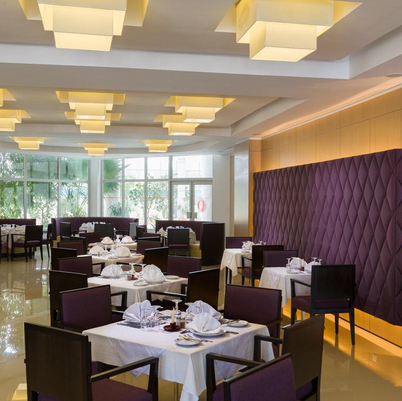 Restaurant Marhaba Palace