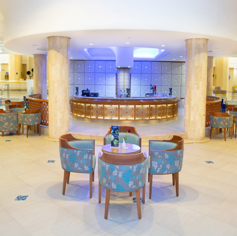 Bar Salon Marhaba palace